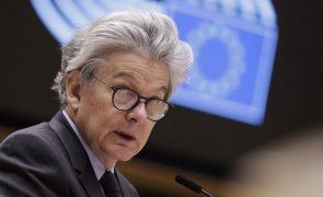UE/Presidência: Bruxelas assegura que há condições para