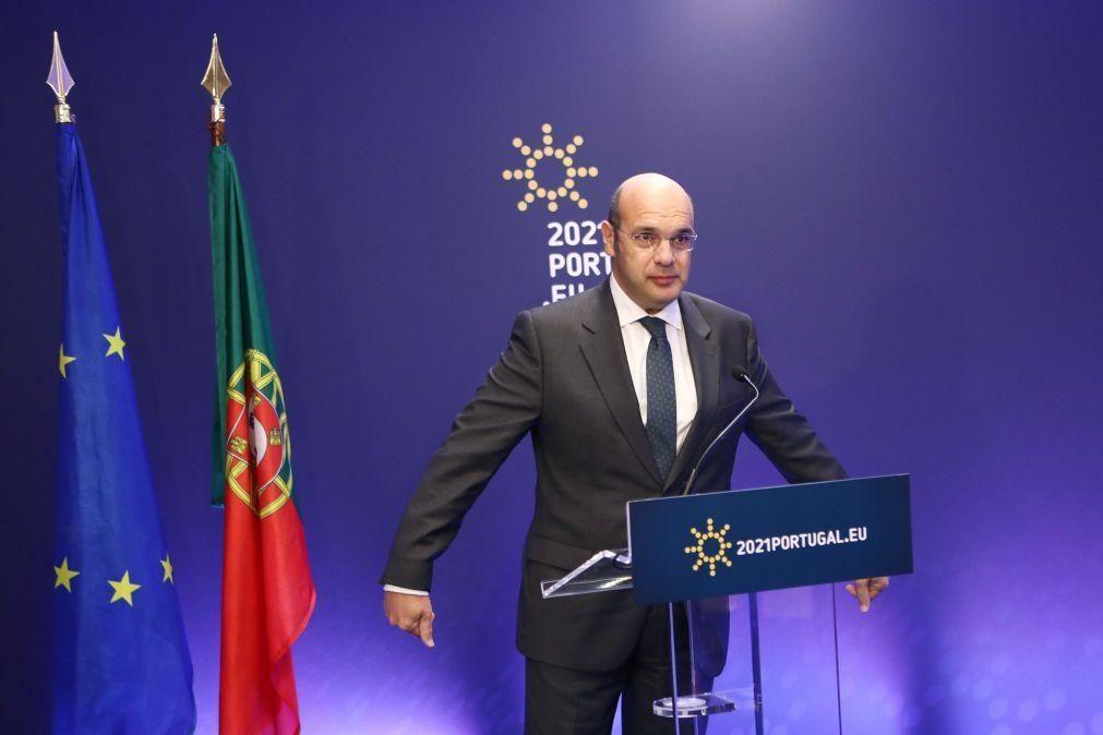 UE/Presidência: Siza Vieira diz que o turismo precisa de abordagem e ações comuns na UE