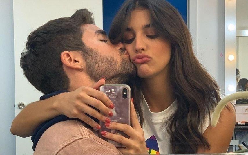 José Condessa declara-se a Bárbara Branco: «Como eu te amo»