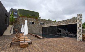 Covid-19: Proveitos do alojamento turístico caem mais de 80% no 1.º trimestre