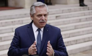 Presidente da Argentina e FMI lançam negociação para um acordo financeiro