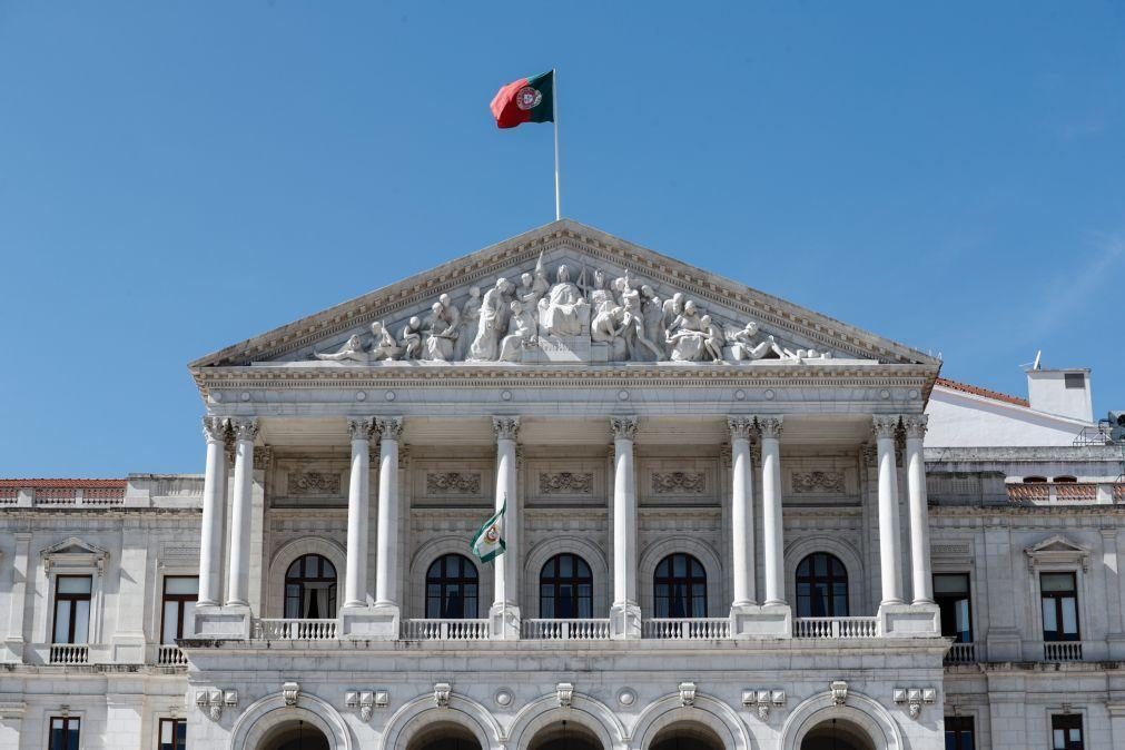 Parlamento aprova criação, modificação e extinção de freguesias