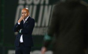 Treinador do Rio Ave espera FC Porto a