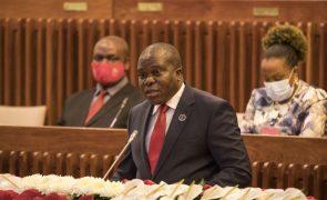 Moçambique/Ataques: Frelimo defende mobilização geral contra o
