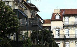 Vila Berta em Lisboa classificada como conjunto de interesse público