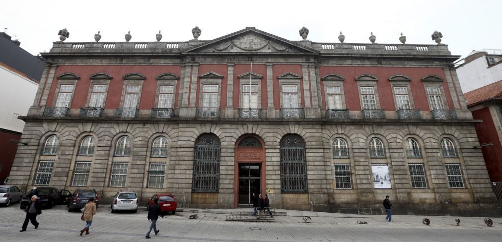 Museu Soares dos Reis no Porto reabre com três exposições temporárias e um concerto