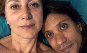 Maria João Abreu Guardou segredo: Família sabia