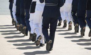 Mais de 3.000  jovens pediram objeção de consciência ao serviço militar nos últimos oito anos