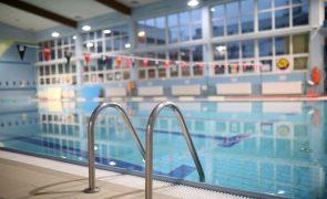 Portugal procura finais e qualificações olímpicas nos Europeus de natação