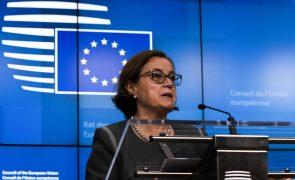Ministros dos Assuntos Europeus debatem regiões ultraperiféricas na 2.ª feira