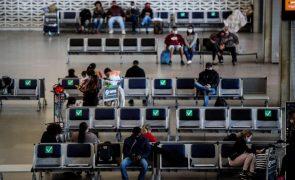 Covid-19: Brasil proíbe a entrada no país de estrangeiros provenientes da Índia