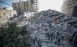 EUA advertem Israel após ataque a edifício da Associated Press em Gaza