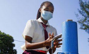 Covid-19: Moçambique sem mortes pelo quarto dia consecutivo