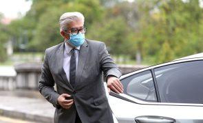 Covid-19: Lacerda Sales recusa dispensa do uso de máscara para vacinados