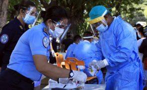 Covid-19: Mortos em Timor-Leste sobem para 10 após morte de cidadão chinês