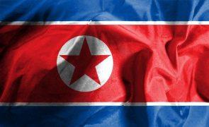 Mundial2022: Coreia do Norte renuncia à qualificação