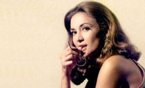 Morreu a atriz brasileira Eva Wilma