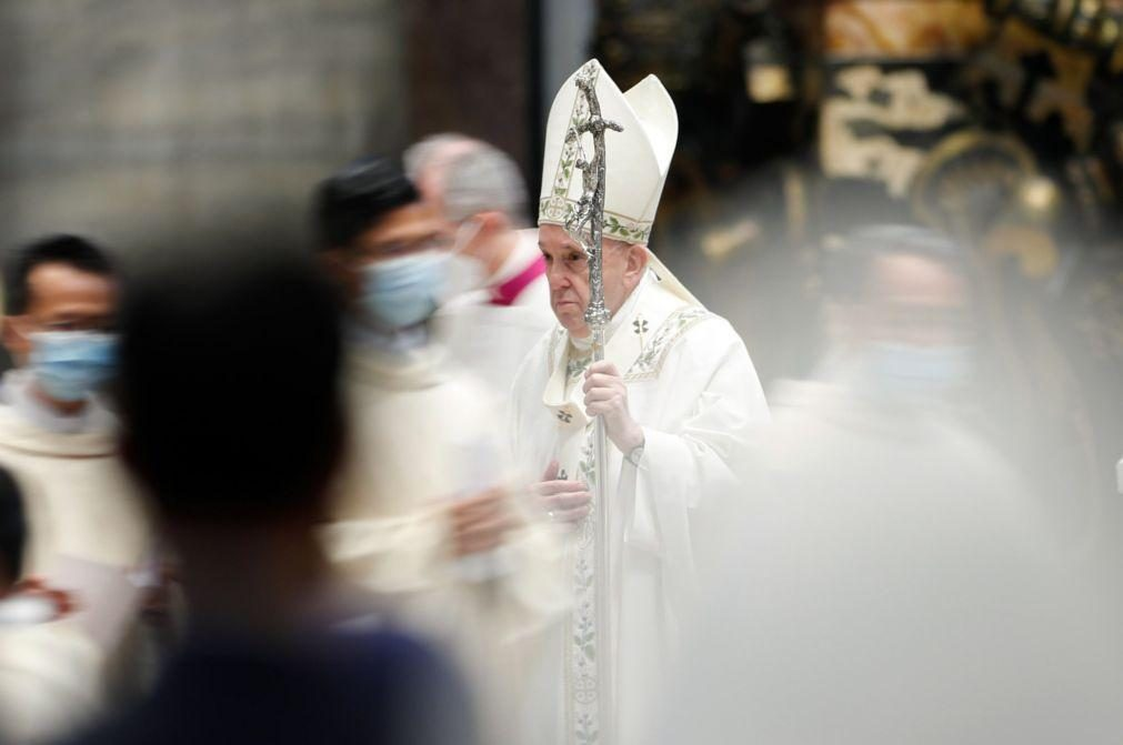 Myanmar: Papa apela à paz e ao fim da violência numa missa especial