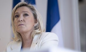 Partido de Le Pen desviou 6,8 milhões de fundos europeus