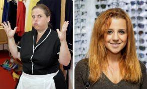 Carla Vasconcelos Pede desculpa a Inês Herédia após polémica sobre mulheres gordas: