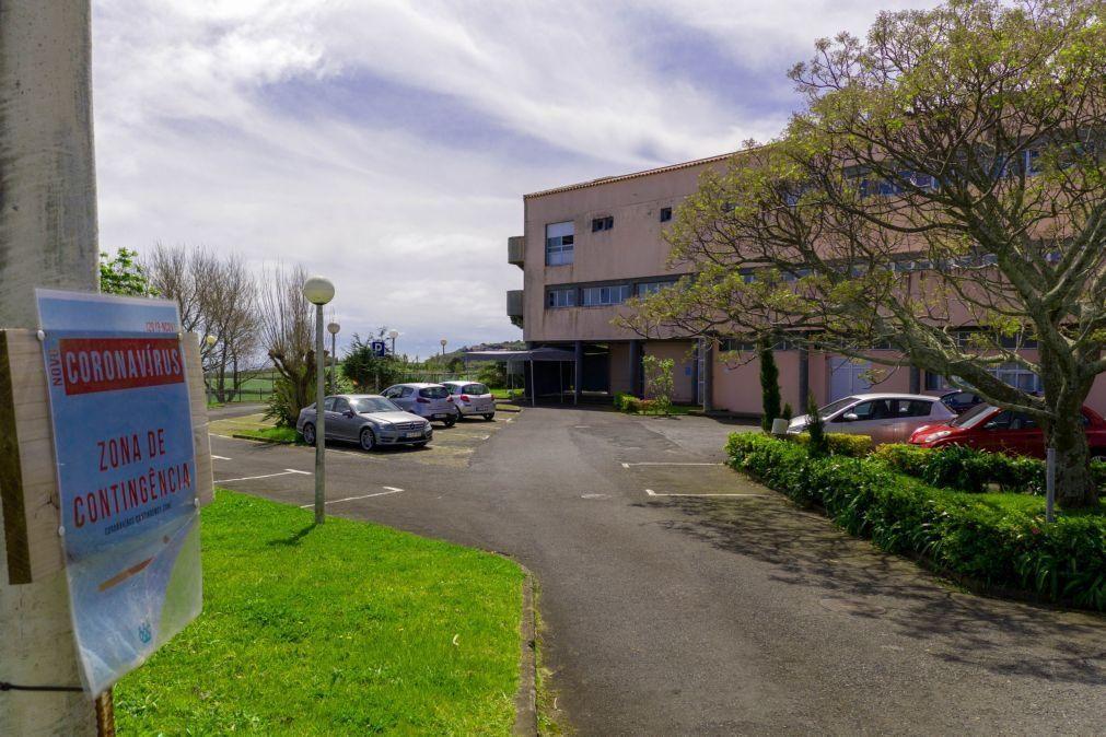 Covid-19: Açores com 12 novos casos e 21 recuperações em São Miguel
