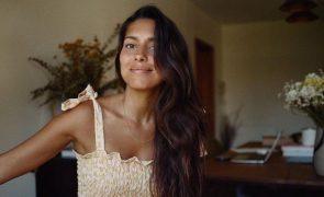 Anita da Costa Ex de Angélico Vieira tem casamento de sonho no Douro. Veja as imagens