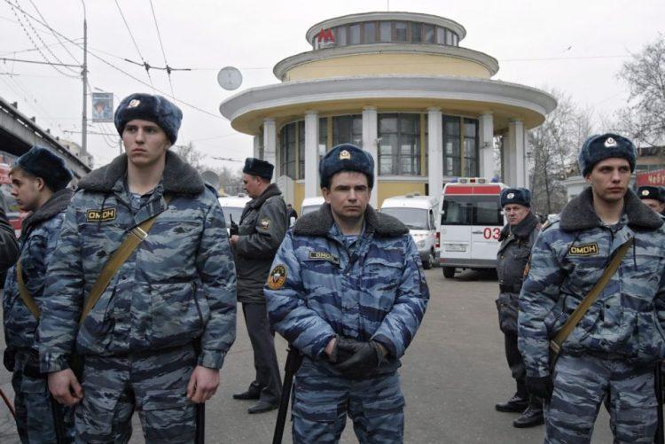 Serviço de segurança russo reivindica morte de 'emir' do Estado Islâmico no Cáucaso do Norte
