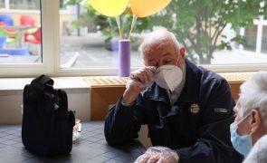 Covid-19: Itália regista hoje mais 93 mortes e mais 5.753 infeções