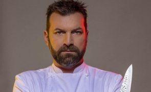 Hell's Kitchen Reviravolta! Concorrentes expulsos regressam ao programa da SIC