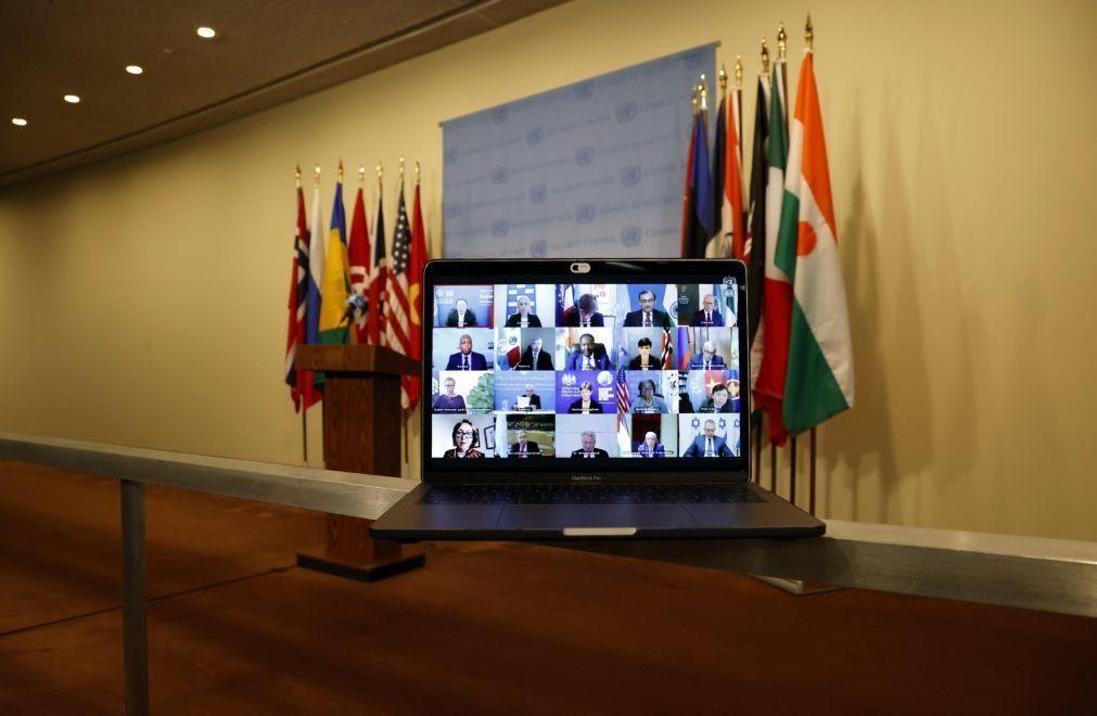 Conselho de Segurança da ONU sem acordo sobre uma declaração conjunta sobre Israel e Palestina