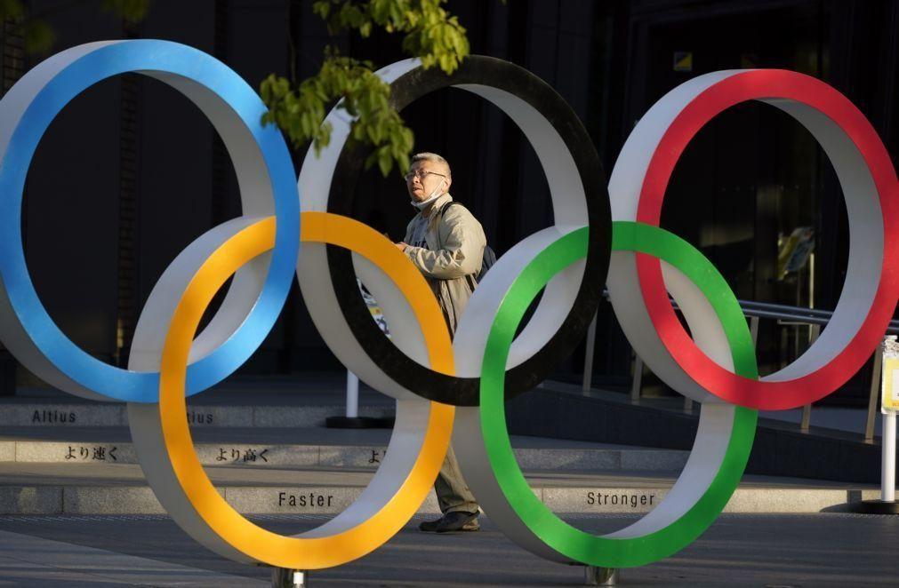 Mais de 80% dos japoneses contra Jogos Olímpicos no país este verão