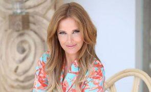 Cristina Ferreira já escolheu dupla que vai apresentar novo reality show da TVI