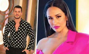 Ruben Rua vinga-se de Rita Pereira e deixa de segui-la nas redes sociais