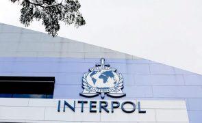 Interpol apreende mais de 17 toneladas de droga em operações em África e Médio Oriente