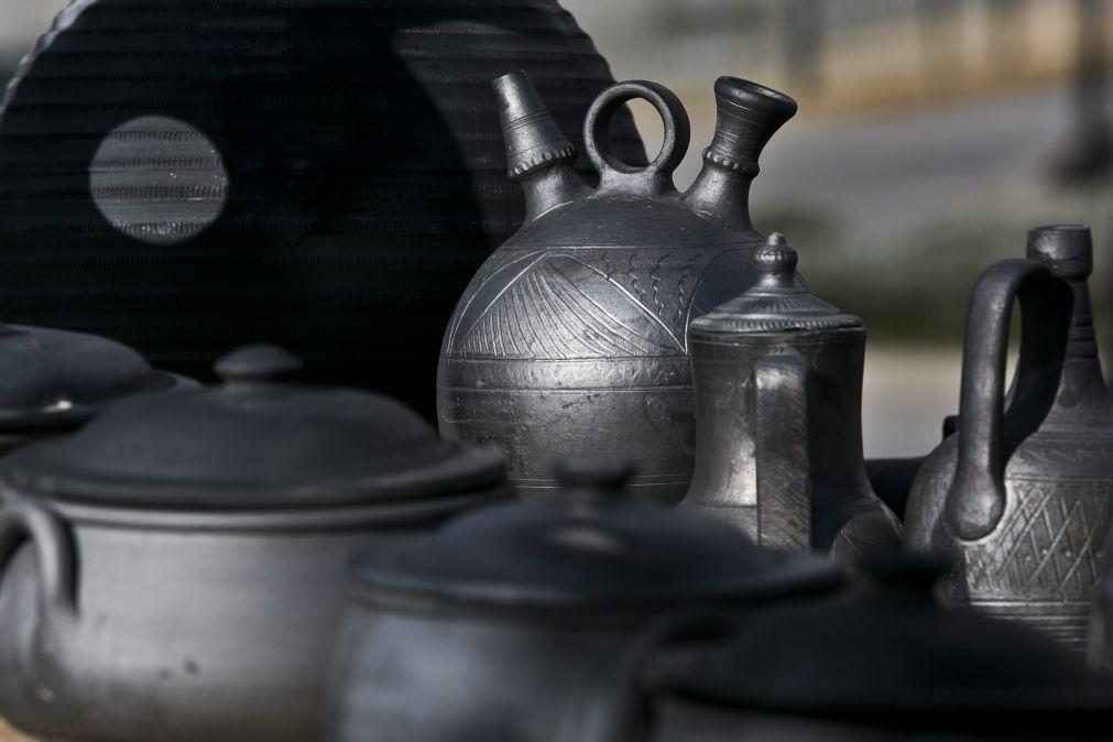 Expo 2020 Dubai recebe louça de Bisalhães, pauliteiros de Miranda e filigrana do Norte de Portugal