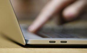 Teletrabalho. Um quinto das empresas admite redução nos custos de energia