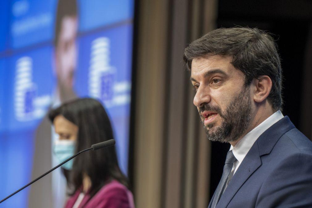 UE/Presidência: Jovens estão sub-representados nos órgãos de decisão -- ministro Educação