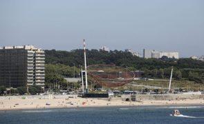 Covid-19: Porto de Leixões preparado para receber navios de cruzeiro