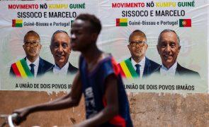 PR/Guiné-Bissau: Marcelo justifica visita com