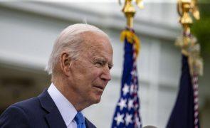 Médio Oriente: Biden vai conversar de novo com Netanyahu para discutir conflito