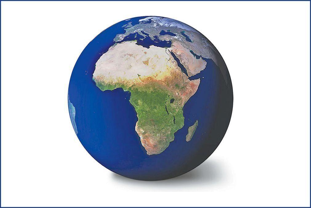 África enfrenta uma