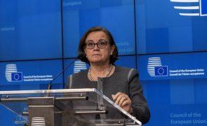 UE/Presidência: Governo defende uso de regiões ultraperiféricas como