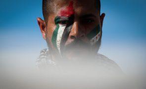 Médio Oriente: Mundo está
