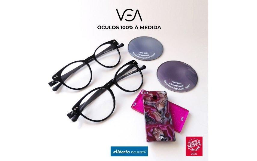 Um verão '100% à Medida' - Preparado para criar um par único e exclusivo de óculos de sol?