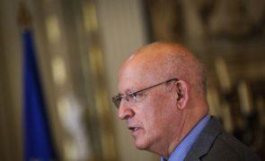 UE/Presidência: Comissão tem enorme desafio, mas aprovação de PRR é urgente -- MNE