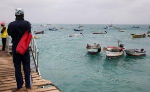 Covid-19: Portos de Cabo Verde somam em abril segundo aumento consecutivo de passageiros em 2021