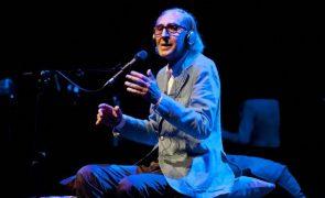 Músico italiano Franco Battiato morre aos 76 anos