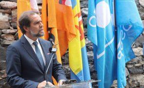 Governo da Madeira diz que plano não acompanha as necessidades da região