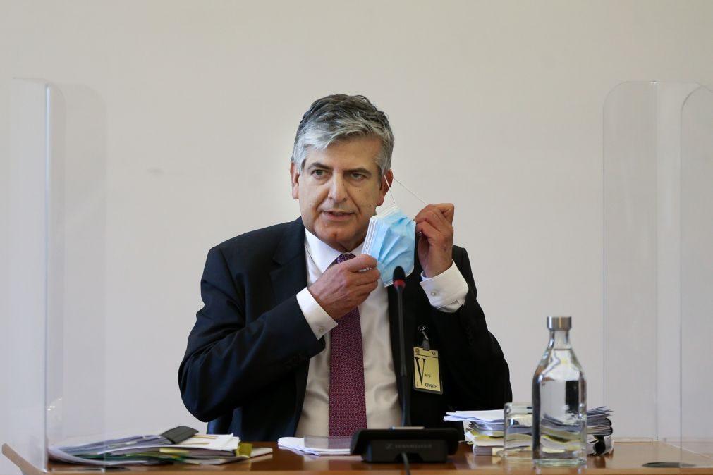 Novo Banco: Comissão Europeia foi a mais pessimista quanto às injeções públicas - FdR