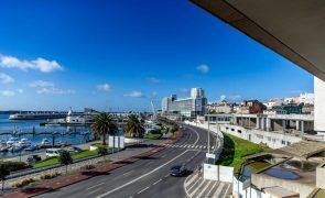 Covid-19: Açores com mais 34 casos e um óbito, todos em São Miguel